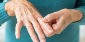 بهترین غذاها برای درمان التهاب در مبتلایان به آرتریت روماتوئید در فصل پاییز