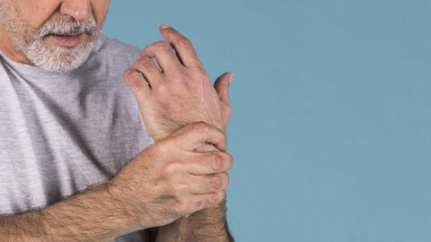 درد مفاصل / ارتروز / درد