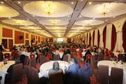 تصاویر/ جشن خانوادگی بازنشستگان تهرانی