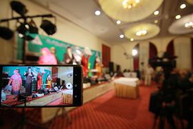 جشن کانون تهران به مناسبت میلاد حضرت رسول (ص)