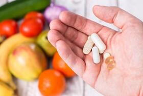 نیاز بدن به ۵ ویتامین مهم در فصل زمستان