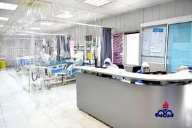 بازنشستگان در سامانه بهداشت و درمان نفت اطلاعات خود را ثبت کنند