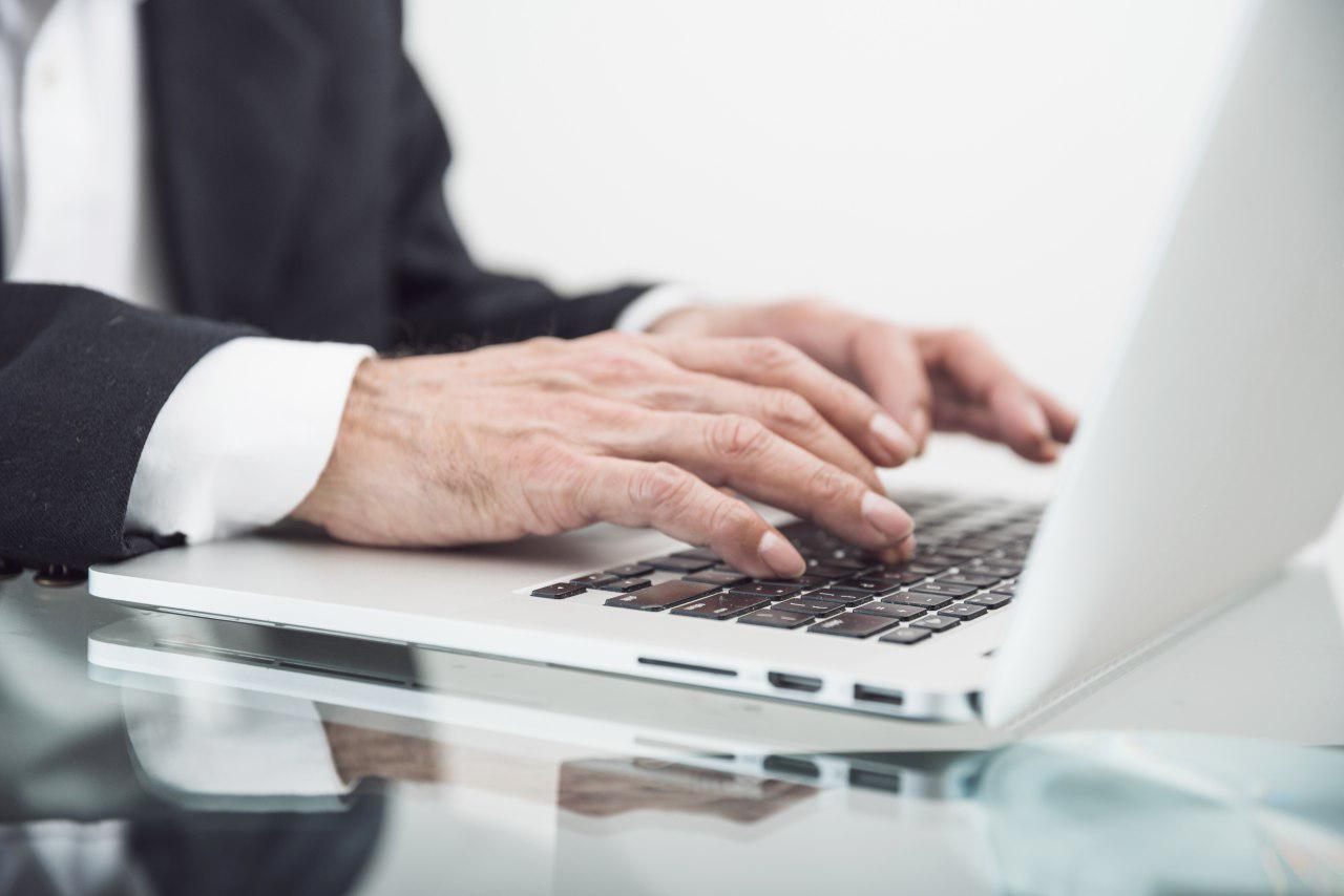 ثبت نام آنلاین علیالحساب برای بازنشستگان