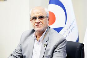 معاون جدید امور بازنشستگی و رفاه منصوب شد