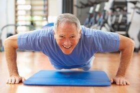 توصیه متخصصان طب فیزیکی برای افزایش سلامت عضلات