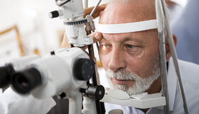 چشمها در مورد خطر ابتلا به کدام بیماریها هشدار میدهند؟