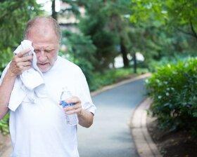 چطور در اوج گرما، بدنمان را خنک نگه داریم و بیمار نشویم؟