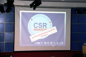 صندوق ها جایزه برگزیده روابط عمومی دریافت کرد