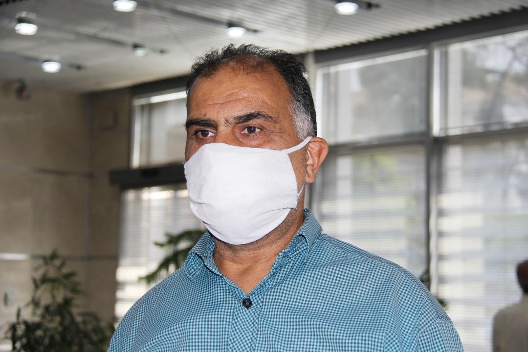 اهمیت استفاده از ماسک صورت در کنترل پاندمی کووید ۱۹