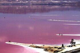 دریاچه مهارلو، آشنایی با مقاصد تورهای طبیعت گردی ایران