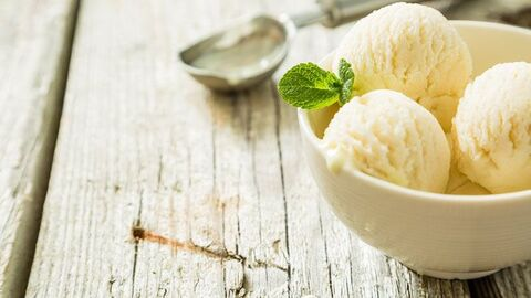 بستنی