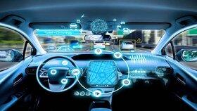 ۴ تغییر مهم در طراحیهای آینده فضای داخلی خودروها