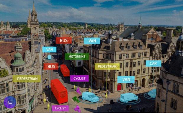 خودروها در آینده با اینترنت تصادف را پیشبینی میکنند