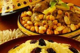 نگاهی به ویژگی های عالی سبک آشپزی مشرق زمین