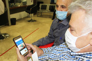 بازنشستگان خوزستانی، بیش از پیش، مراقب سلامتیشان باشند!