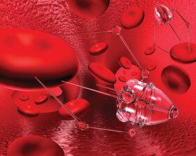 روباتهای میکروسکوپی؛ جراحان آینده