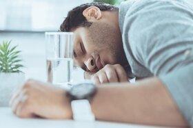 تاثیر عادتهای شبانه، بر سلامت بدن در هنگام روز