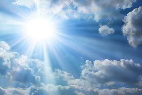 یک دوز کوچک نور خورشید و اثر آن برسلامتی ما