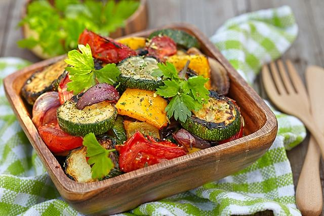 چطور در دوران کرونا سبزیجات بیشتری مصرف کنیم؟