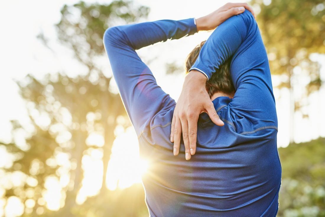 چرا باید انعطاف بدن را حفظ کنیم