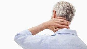 علل درد در ناحیه گردن و برخی درمانها