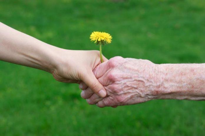 بهمناسبت روز جهانی سالمند