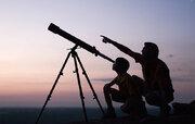 ساخت تلسکوپ در منزل + لینک دانلود نرم افزار