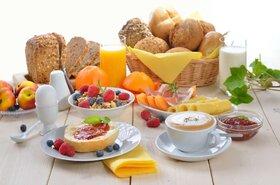 بهترین میوهها برای صبحانه