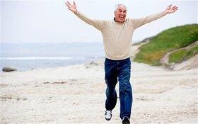 ۱۰ نکته برای تضمین سلامت در سالمندی