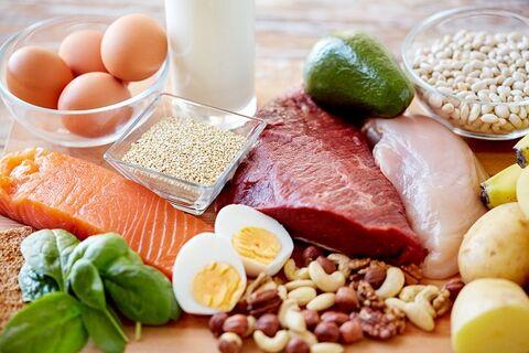 ۷ ماده غذایی مفید