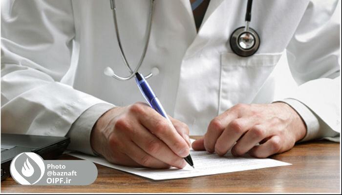 استفاده از برگ نسخه پزشکان مجاز شد