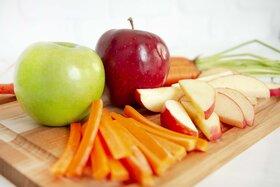 ۶ خوراکی موثر برای گوارش بهتر