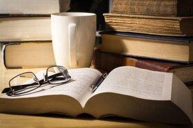 رابطه کتاب خوانی و طول عمر