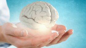 مغز افراد مبتلا به افسردگی کوچک می شود