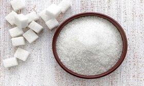 میزان مصرف مجاز قند و شکر در طول روز