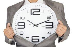 کلیپ/ ساعت بیولوژیک بدن انسان چطور کار می کند؟