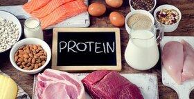 علائم و نشانههای کمبود پروتئین