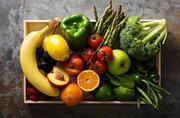 خوردن میوه زندگی شما را شادتر میکند