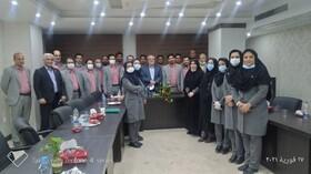 بازدید از اصفهان