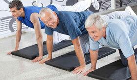 سه حرکت کششی مفید برای سلامت قلب