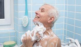 هرگز این ساعت از روز حمام نروید!