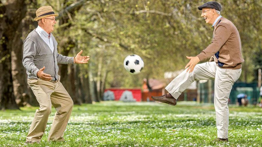 ۷ فایده دوستی برای سلامتی جسم