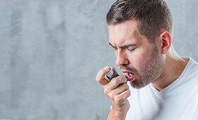 در صورت حمله آسم چه باید کرد