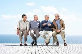 چگونه در بزرگسالی دوستان جدیدی را وارد زندگی خود کنیم؟