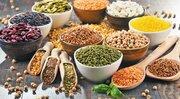 این پروتئینهای گیاهی باید در بهار مصرف شوند!