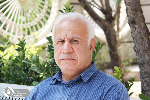 محمدرضا کریمی