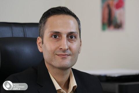 فیروز/رییس فناوری اطلاعات صندوق ها