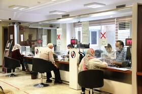 افزایش مراکز درمانی طرف قرارداد