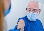 افزایش سلامت روانی با تزریق دُز اول واکسن