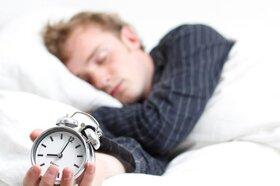 خطر بی خوابی های شبانه برای سلامت روان
